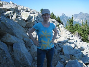 Mount Granite 050